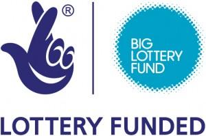 Lotto fund logo